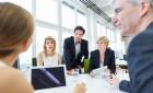 Strategie-Beratung KMU
